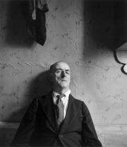 Esperantisten Johan Engman, Djupsjönäs 1957