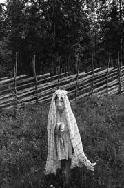 Märta leker brud, Aronsjö 1961