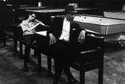 Spelhall i New York 1965