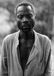 Man i Zanaga, Kongo Brazzaville 1962