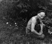 Banvakten Filip Hörnkvist, Brattsbacka 1957