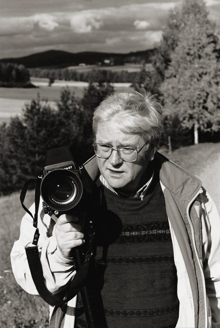 Foto: Curt Dahlgren / Västerbottens-Kuriren 1993