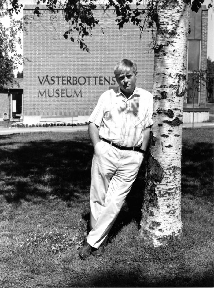 Foto: Janne Hellgren / Västerbottens museums fotoarkiv.